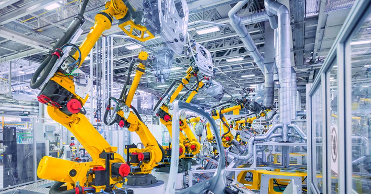 ingranaggi in tecnopolimero per automazione industriale