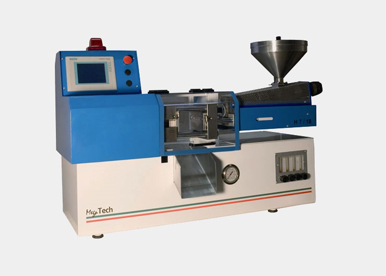 mikrothermoplastisches getriebefrasen