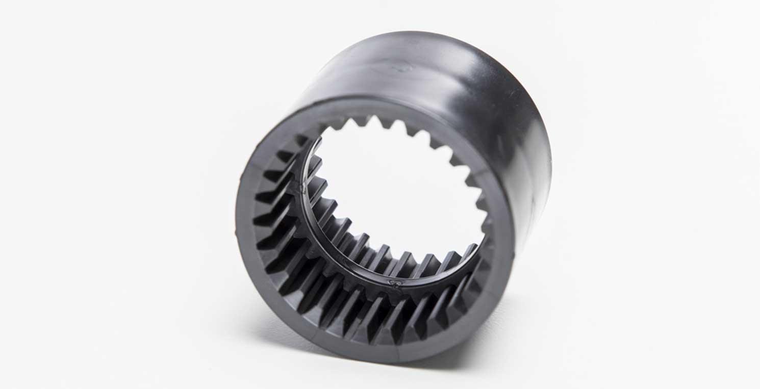 Polyamide PPA gears