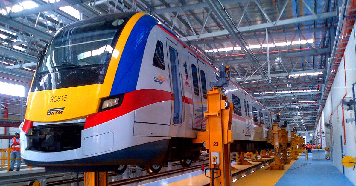 ingranaggi in tecnopolimero per settore ferroviario