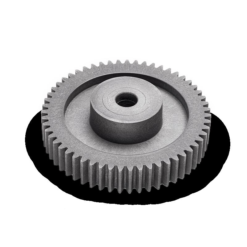 ingranaggi cilindrici in tecnopolimero